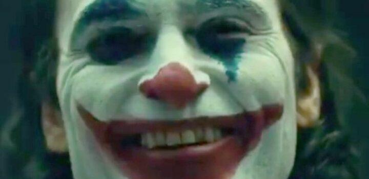 Premières images de Joaquin Phoenix en Joker !