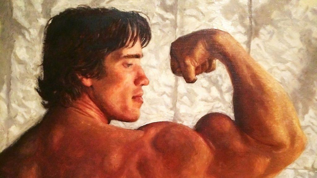 Masse Muscule proteines