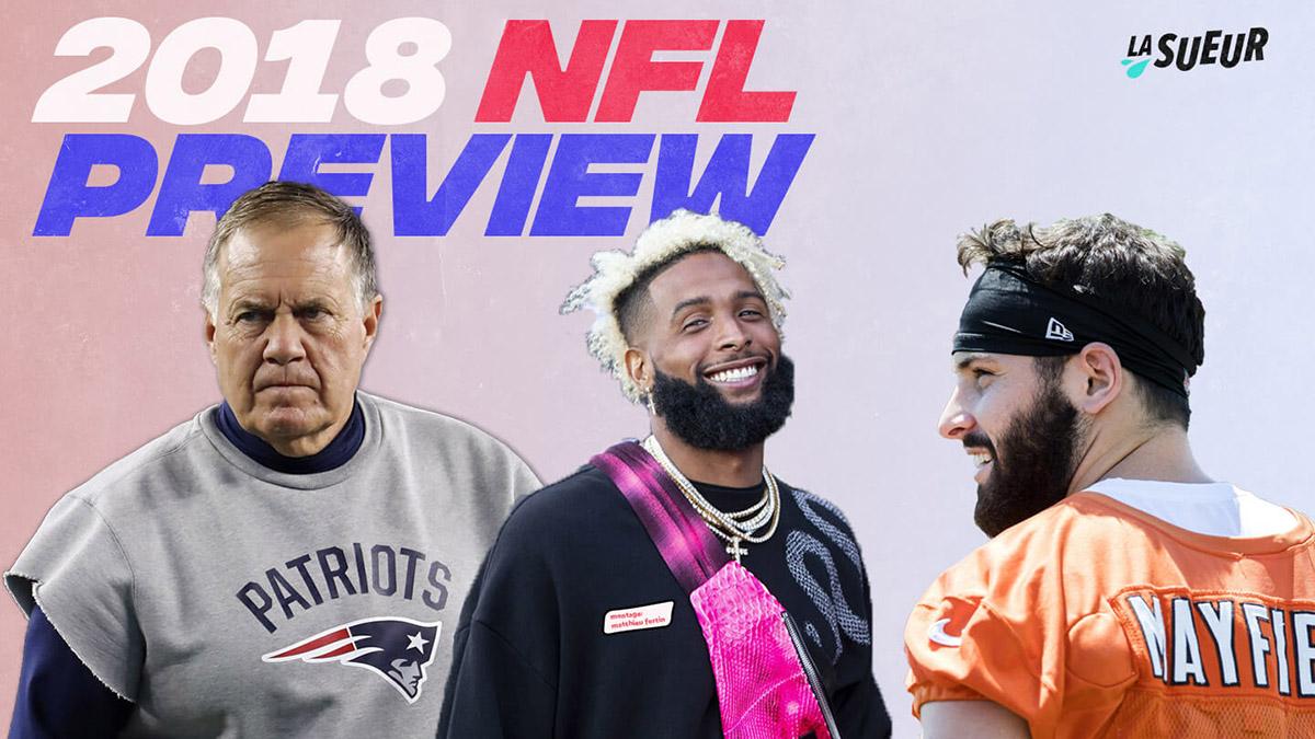 NFL 2018