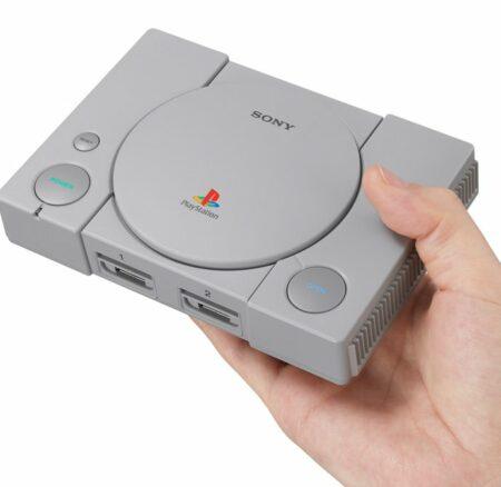 Moins chère, plus petite – tout savoir sur la PlayStation Classic