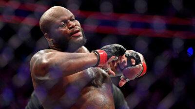 Daniel Cormier Derrick Lewis UFC 230