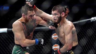 UFC 229 Conor McGregor Khabib Nurmagomedov analyse