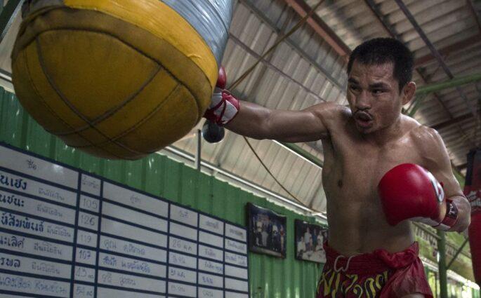 Wanheng Menayothin