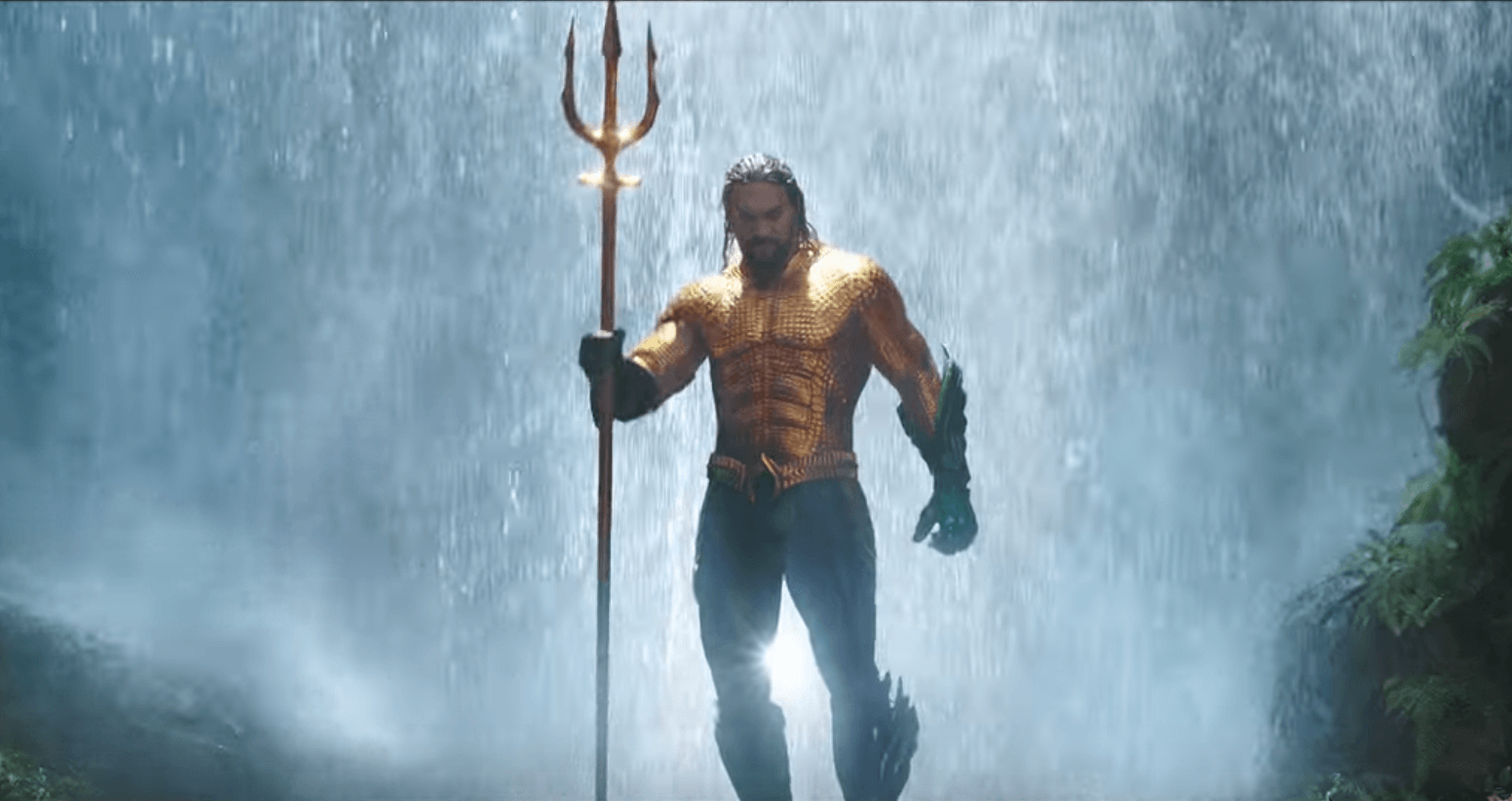trailer Aquaman