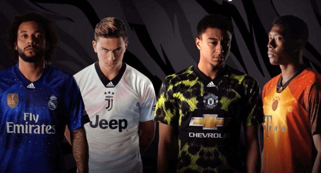 Adidas FIFA 19 EA Sports