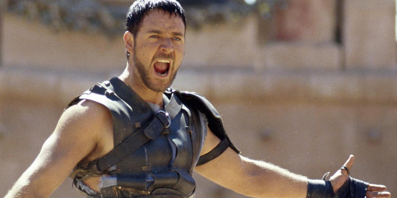 Ridley Scott travaille sur la suite de Gladiator