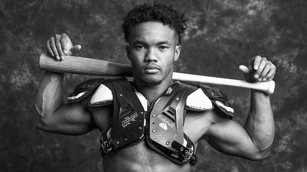 Kyler Murray, la sensation US en football américain... et baseball !!