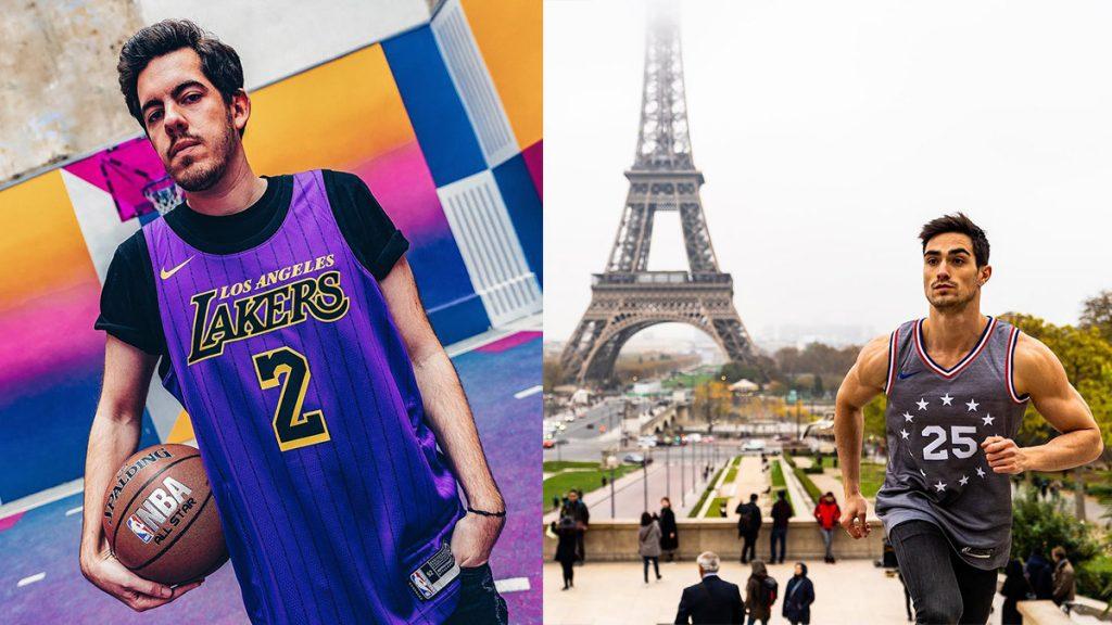 NBA City Edition Nike