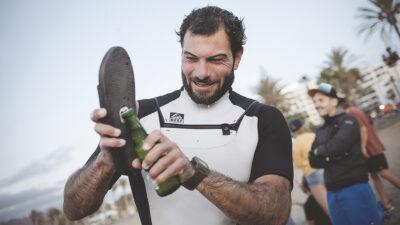 Concours Reef – deux paires de tongs décapsuleurs à gagner !