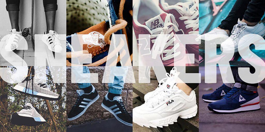 Sneakers EDM