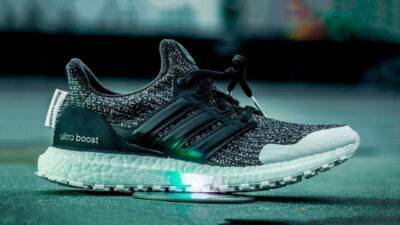Adidas UltraBOOST Nights Watch