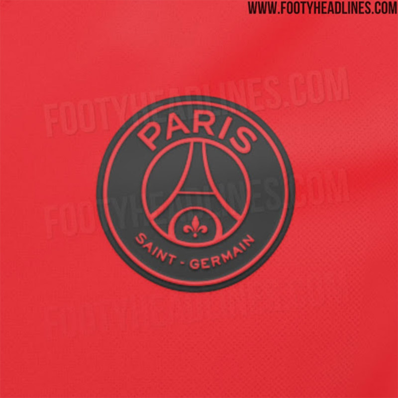 PSG Jordan