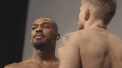 UFC 232 Jones vs Gustafsson preview pronostics