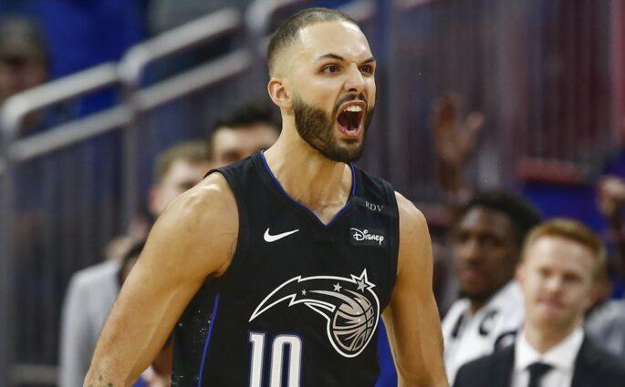 La NBA veut son match de saison régulière à Paris dès la saison prochaine