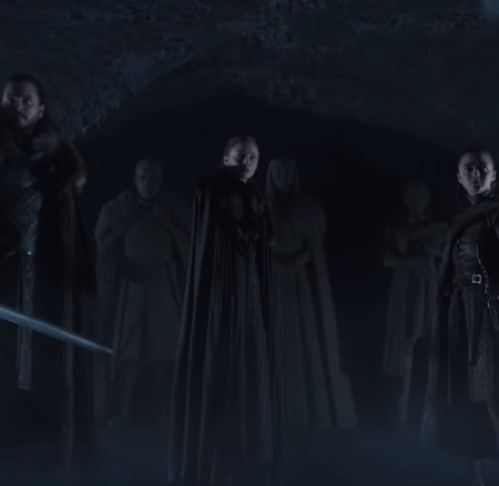 Game of Thrones – un nouveau trailer et la date de sortie !