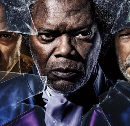 Glass – on a discuté du film avec M. Night Shyamalan et L. Jackson