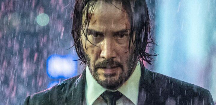 John Wick Parabellum – 1er trailer avec Keanu Reeves vs. tout le monde