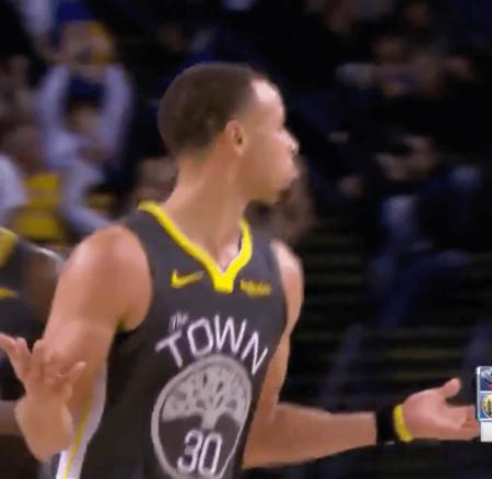 Stephen Curry historique, brûle New Orleans à trois-points