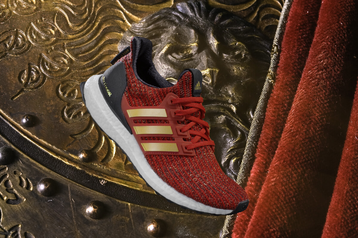 Adidas Game of Thrones 1