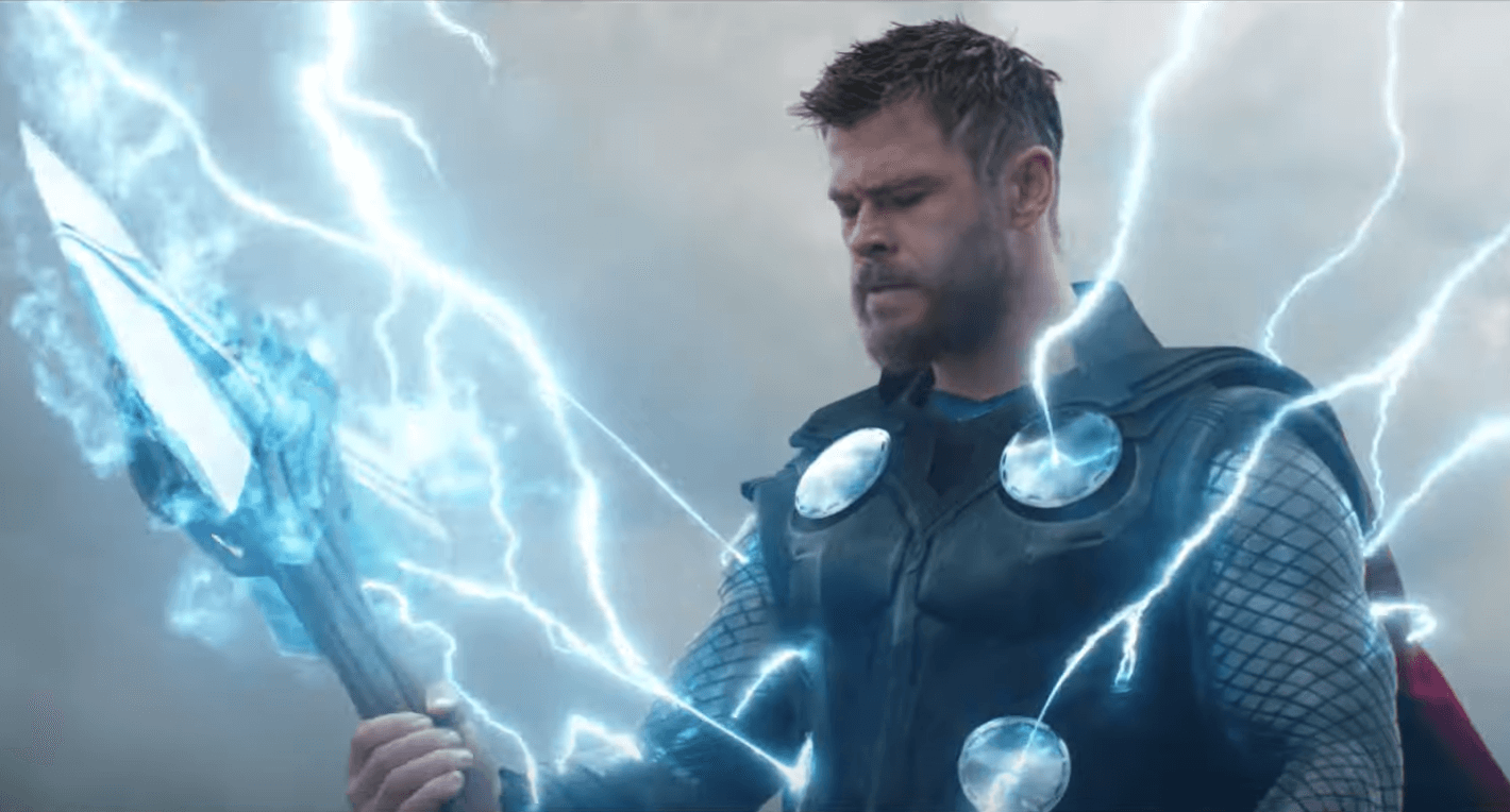 [VIDÉO] Une nouvelle bande-annonce pour Avengers!