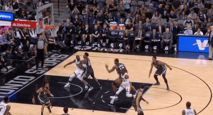 Dwyane Wade San Antonio Spurs
