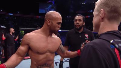 Robbie Lawler UFC 235