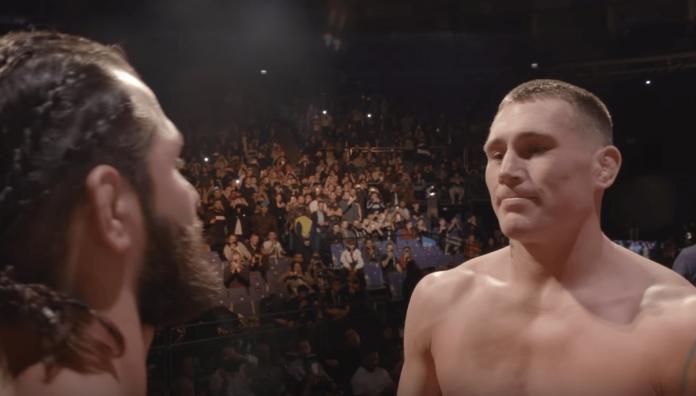 UFC London Darren Till Jorge Masvidal tous les resultats