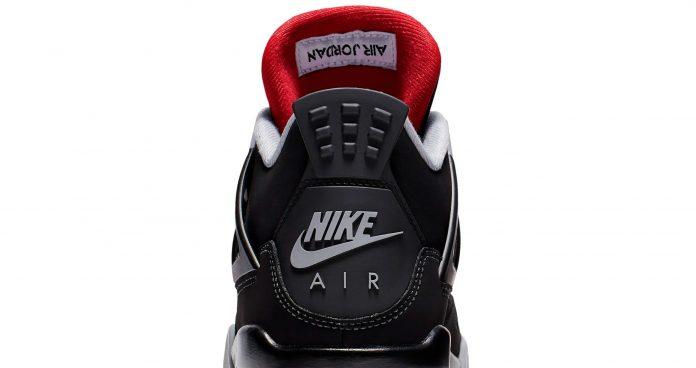 Air Jordan Bred IV OG