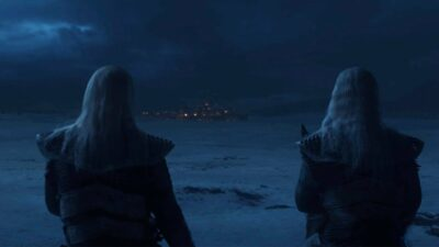 Game of Thrones The Long Night Battle of Winterfell