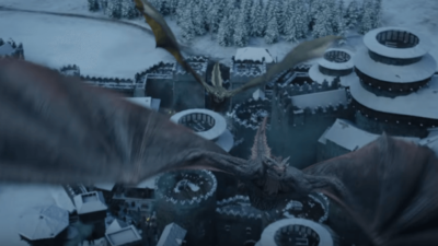 Game of Thrones teasers