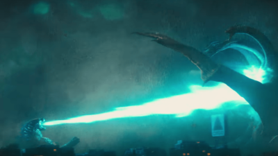 Godzilla : King of the Monsters - l'ultime bande-annonce