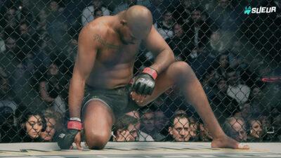 """UFC - Jon Jones """"se bat contre un mec qui n'est pas encore né"""""""