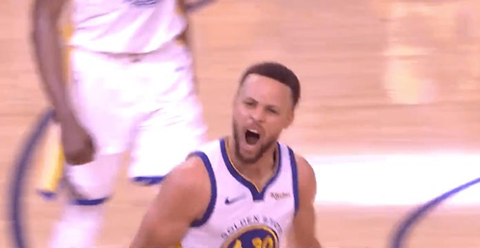 Stephen Curry Rockets Warriors