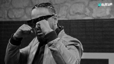 Interview Alonzo – sa plus grande fierté, le combat Khabib vs. McGregor, et sa passion pour les fringues