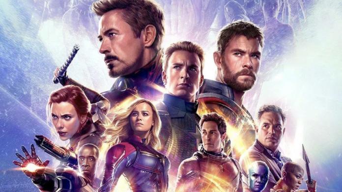 Avengers Endgame passe Titanic, 2e plus gros succès de tous les temps