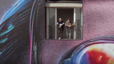 PNL sort le clip de Deux Frères