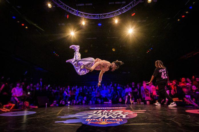 Le Red Bull Dance Your Style : l'évènement à ne pas manquer pour les passionnés de danse