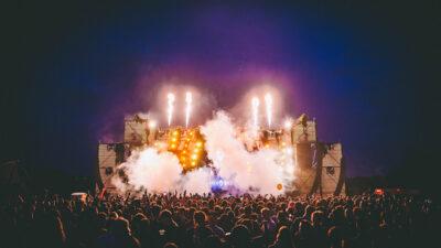 La Sueur au Marvellous Festival : Récap