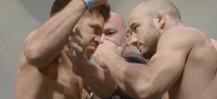 UFC 238 Moraes Henry Cejudo Results