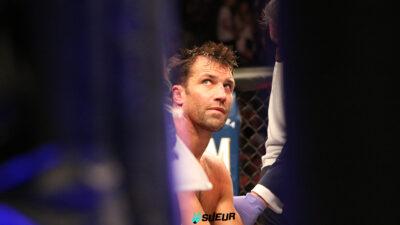 Luke Rockhold UFC 239