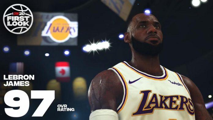 NBA 2K17 notes