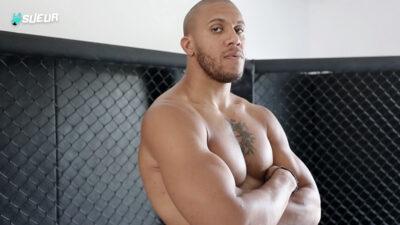 Ciryl Gane UFC