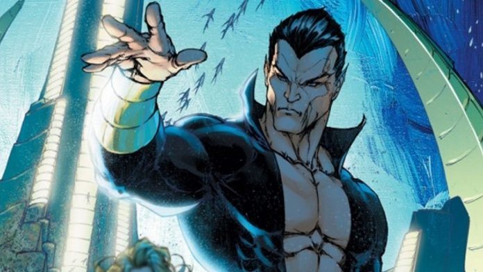 Namor Black Panther 2