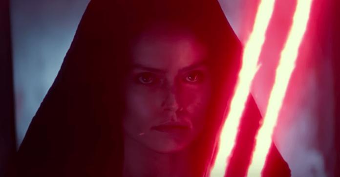 Star Wars Rise of Skywalkers