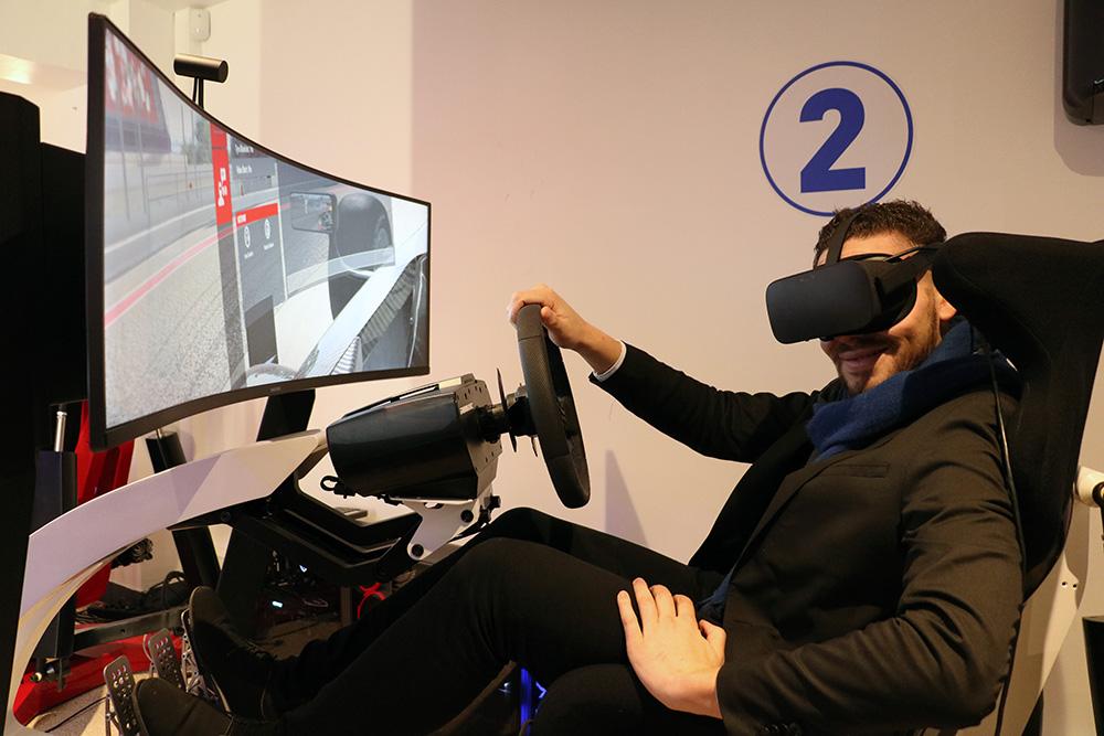 Virtuel Center 3