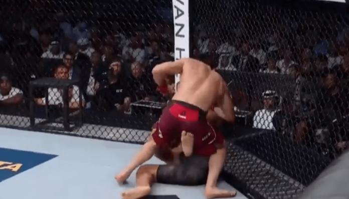 Islam Makhachev UFC 242