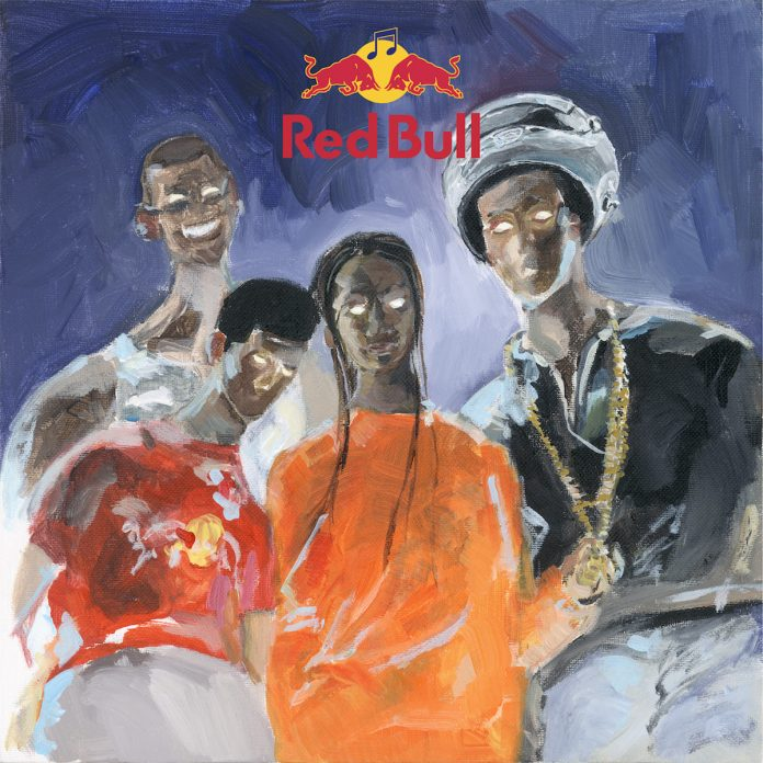 Red Bull Toronto Paris