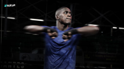 Souleymane Cissokho
