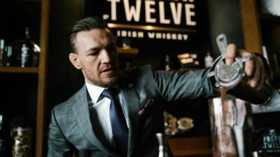 Conor McGregor Proper Twelve