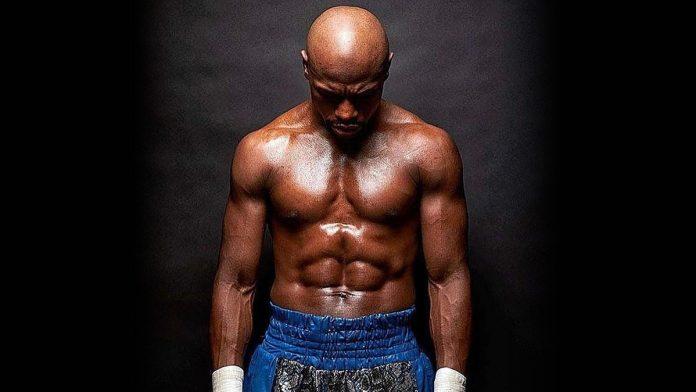 Floyd Mayweather boxing 2020
